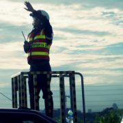 タイでの交通事故予防策