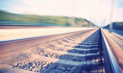 タイに日本式の高速鉄道が出来る!?