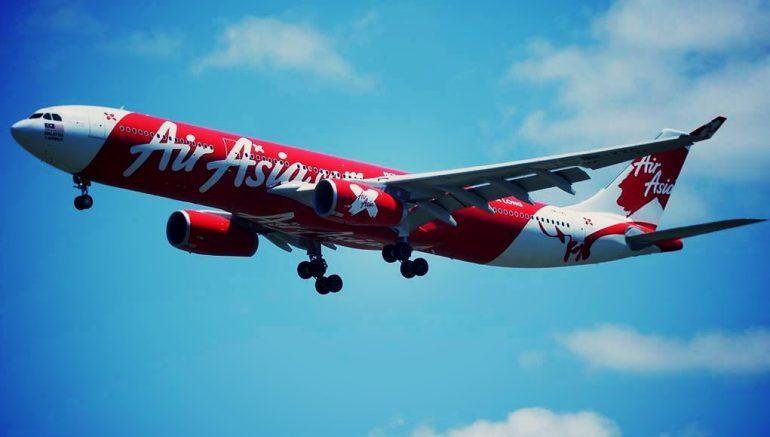 タイ・エアアジアXがバンコク〜札幌間開始