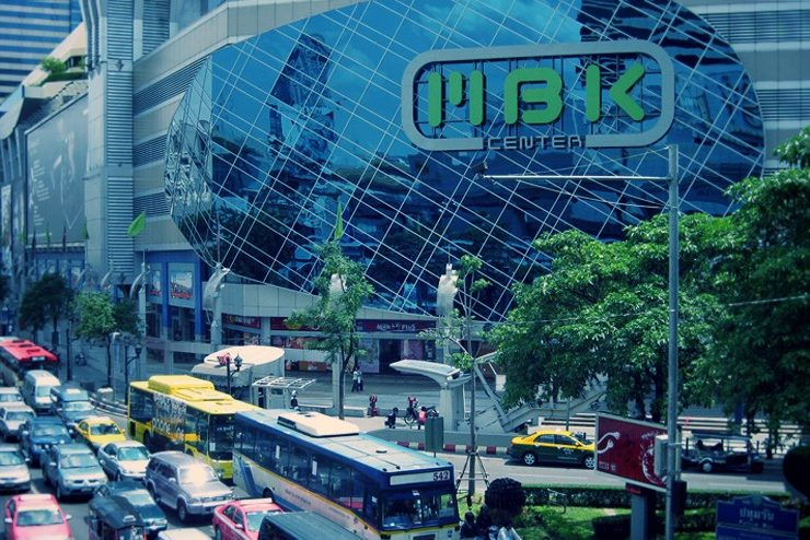 携帯街MBKが改装計画を発表