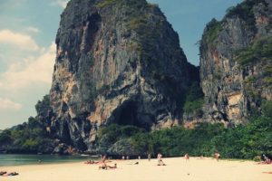 タイの孤島の魅力が詰まったThailand 4K