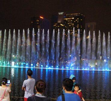 意外と知られていない東南アジアの5大都市