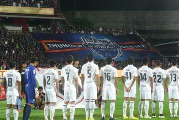 アジアチャンピオンズリーグ2015、グループリーグで首位に立つブリーラム