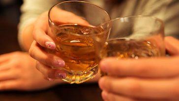 2015年タイの禁酒日