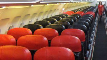安全性を問題視されたタイ航空局