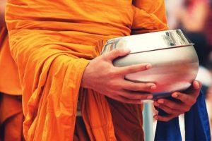 タイは世界で最も信仰心のある国