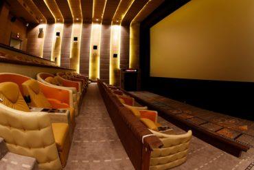 タイの映画館で大事なこと