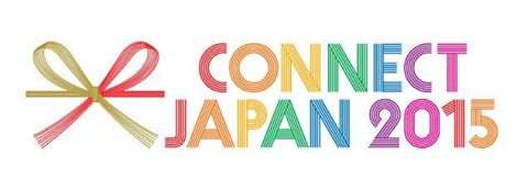 CONNECT JAPANのロゴ