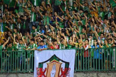 日本でも注目度が高まっている東南アジアのサッカー
