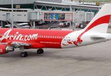 エアアジア、北海道便は8月に運休
