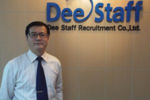Dee Staff Recruitment Co.,Ltd. / 田中 康之