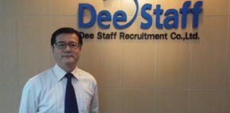 Dee Staff Recruitment Co.,Ltd. / 田中 康之