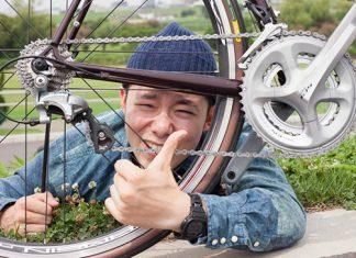 タイでアジア1番のサイクリングロード計画