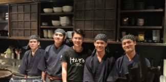 Mito Spirits (Thailand) Co.,Ltd. / 長田 謙一