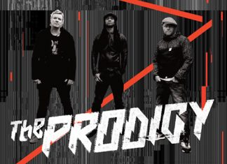 OD - THE PRODIGY & More Live