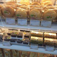 菓子パン各種