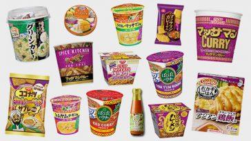 日本で販売中のタイ食品まとめ