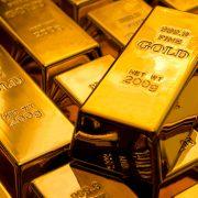 バンコクで黄金のランボルギーニ発見