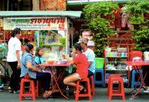 タイの屋台が検索できる「Street Food Bangkok」