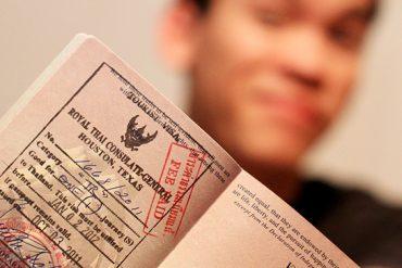 タイで11月から新観光ビザ