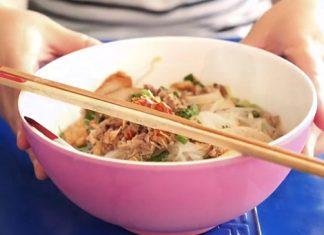 タイ屋台の魅力が詰まった「Bangkok Street Eats」