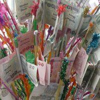 どんどん上がるタイの世帯収入