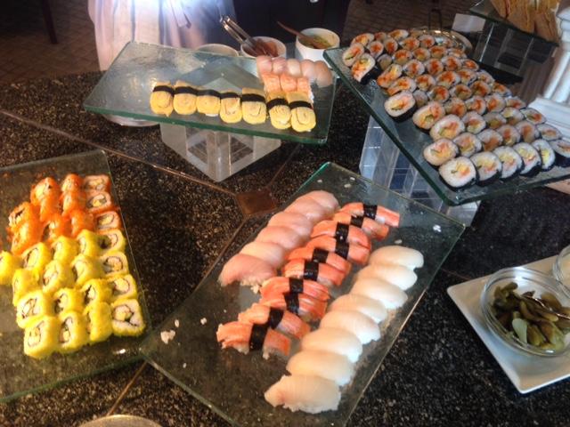 寿司、寿司!