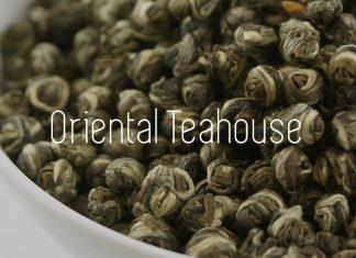 Oriental Teahouse