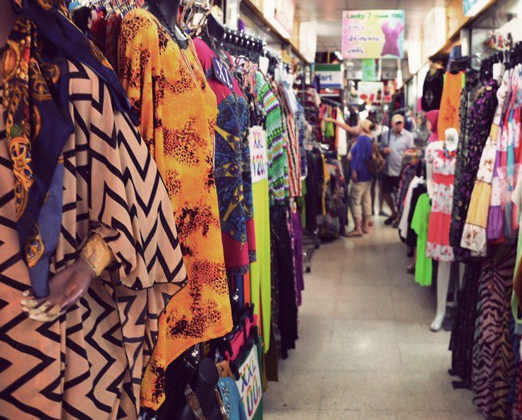 export shop