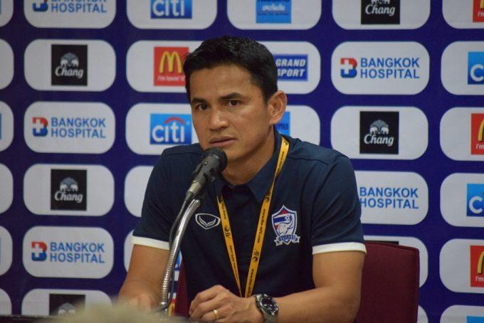 キャティサック監督は、いわゆる「タイのジーコ」ではない
