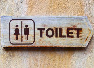 タイの駅にはトイレがない!?