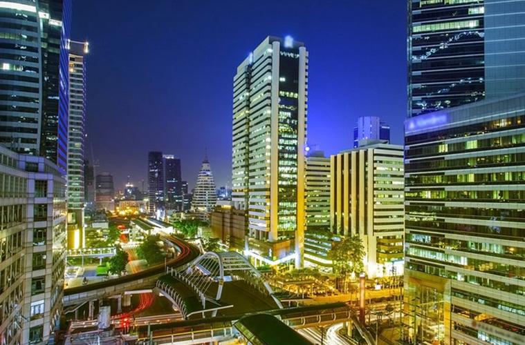 バンコクの人気は世界一