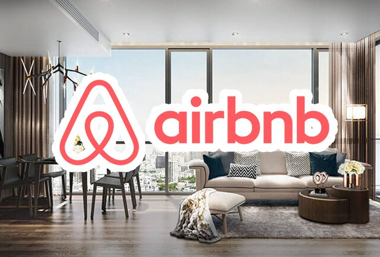 タイでairbnb規制