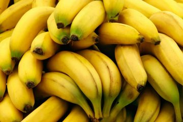 タイでバナナがバカ売れ