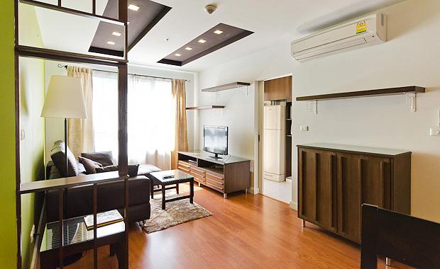 Airbnbのお部屋