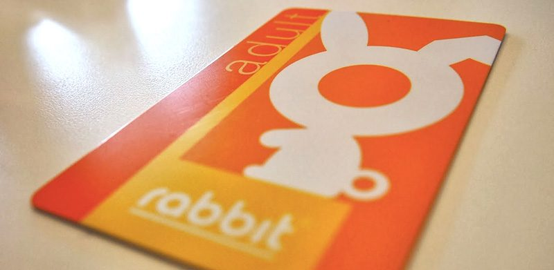 ラビットカード