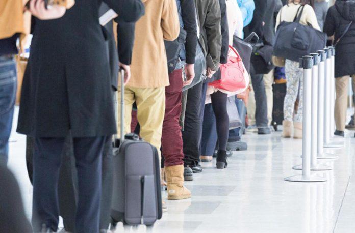 タイ人観光客が増加