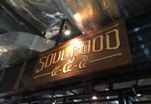 SOUL FOOD 555