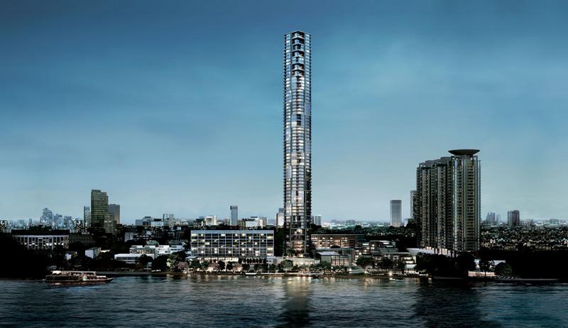 Landmark Waterfront