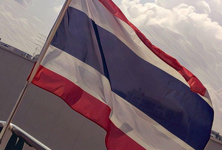 タイで起業