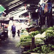 phra khanong market