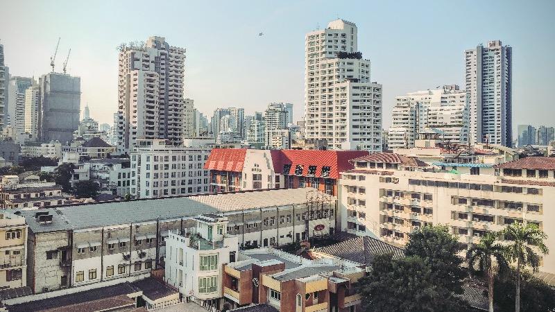 バンコクで英語を習得