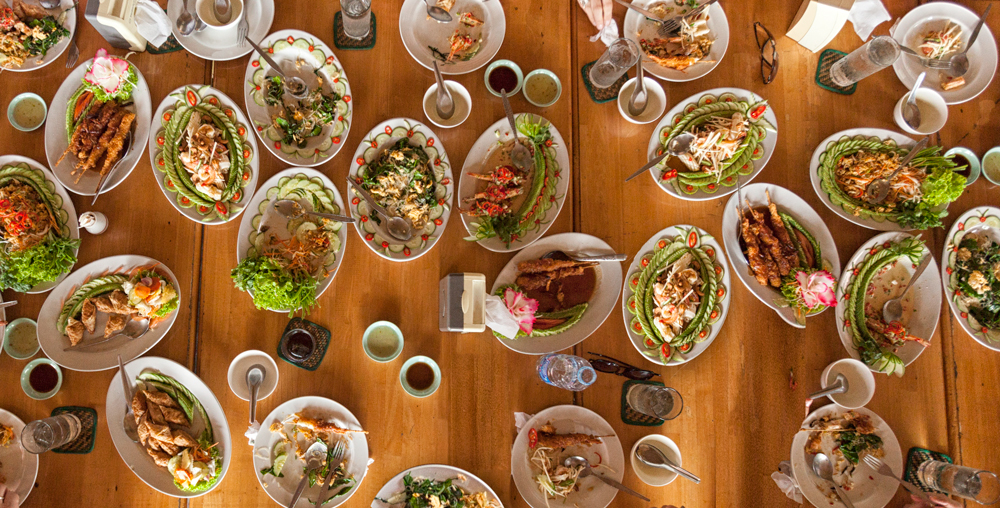 タイ料理/出典:raboff