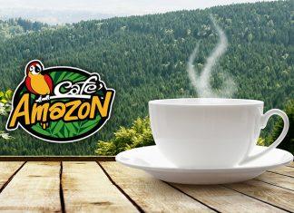 CAFE AMAZON JAPAN