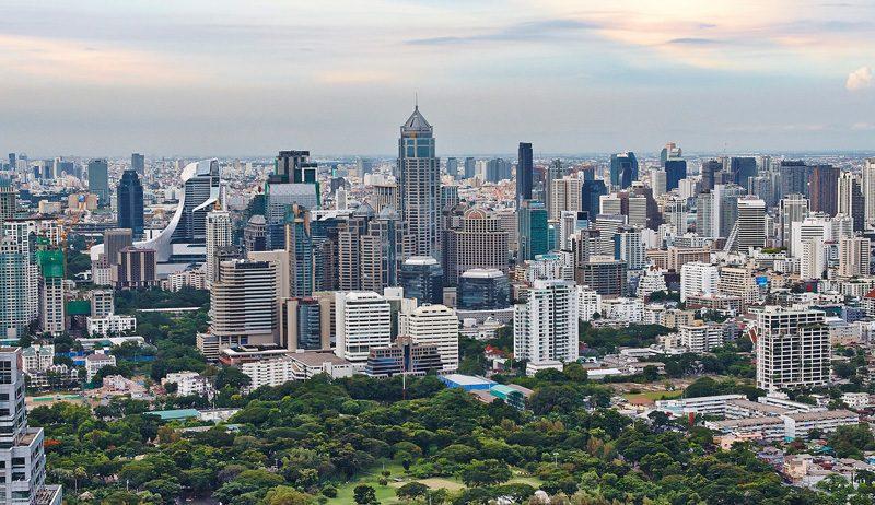 バンコク 出展:skyscrapercity