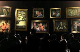 タイ国王を追悼する曲