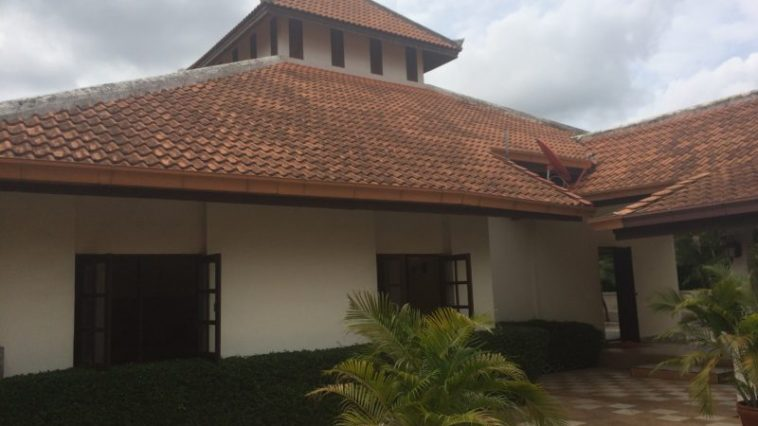 EastPattayaの家