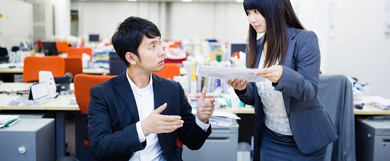 タイで働く日本人