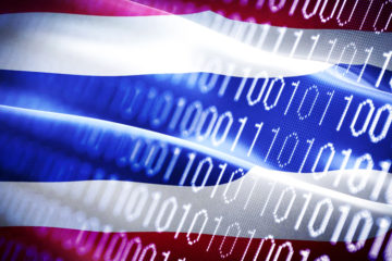 タイのインターネット監視