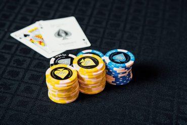 タイでギャンブル